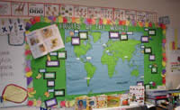 Global Issues for Teachers