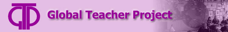 Global Teacher Header